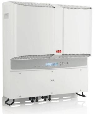 ABB Solar Inverter