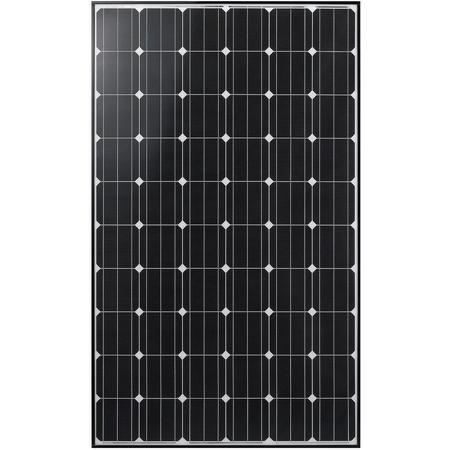 LG Solar Panel Installers
