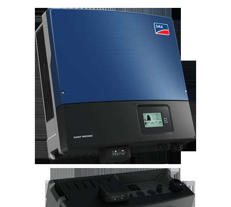 SMA Inverter for Commercial Solar