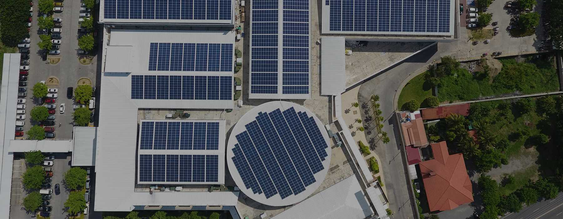 Commercial Solar Power System Installation in Australia