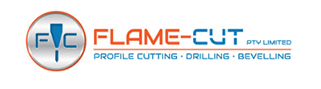 Commercial Solar Job for Flame Cut Pty Ltd