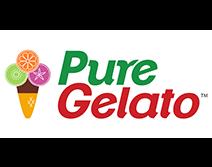 Commercial Solar Client Pure Gelato