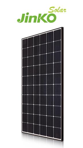 Best Commercial Solar Panel Supplier  Jinko Solar