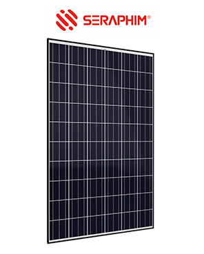 Best Commercial Solar Panel Company Seraphim Solar