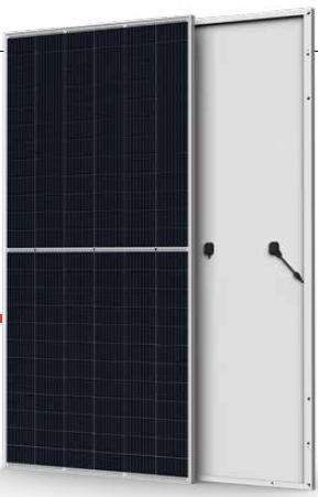 Trina Solar Panels 400w